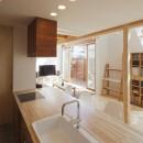 辻堂の家の写真 内観5