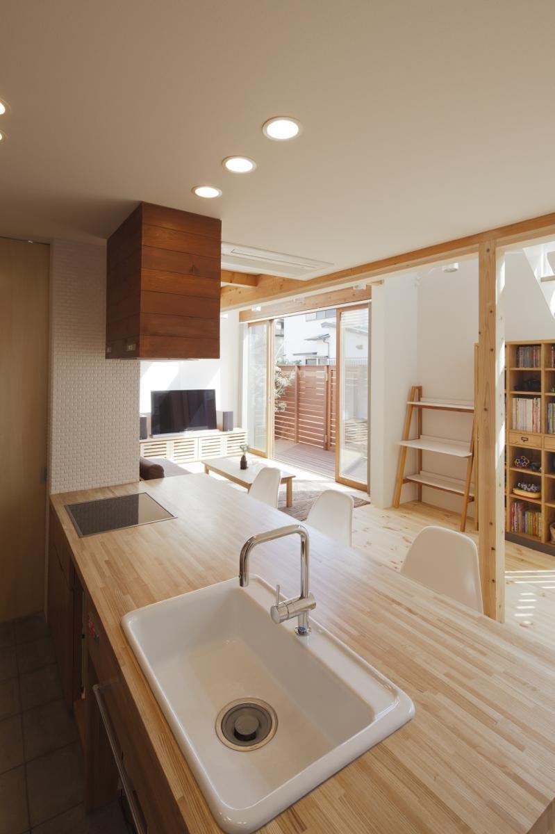 辻堂の家 (内観5)