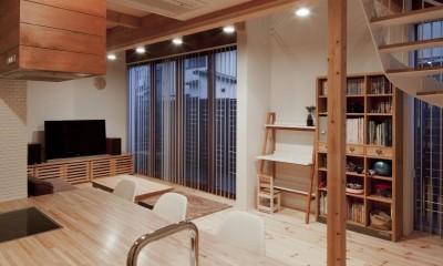 辻堂の家 (内観6)