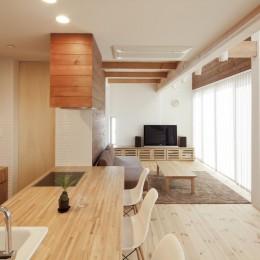 辻堂の家 (内観7)