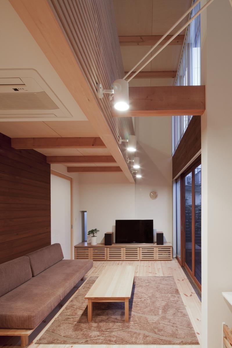 辻堂の家 (内観8)