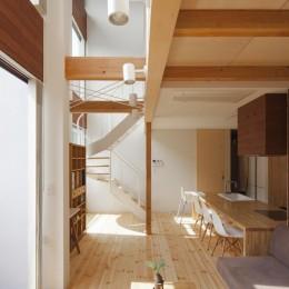 辻堂の家 (内観14)