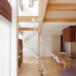 辻堂の家 (内観16)