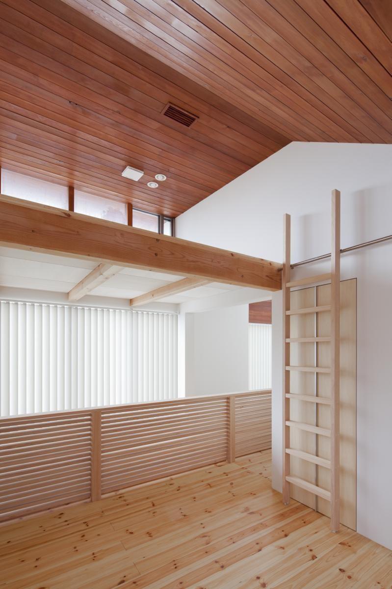 辻堂の家 (内観21)