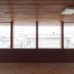 辻堂の家 (内観23)