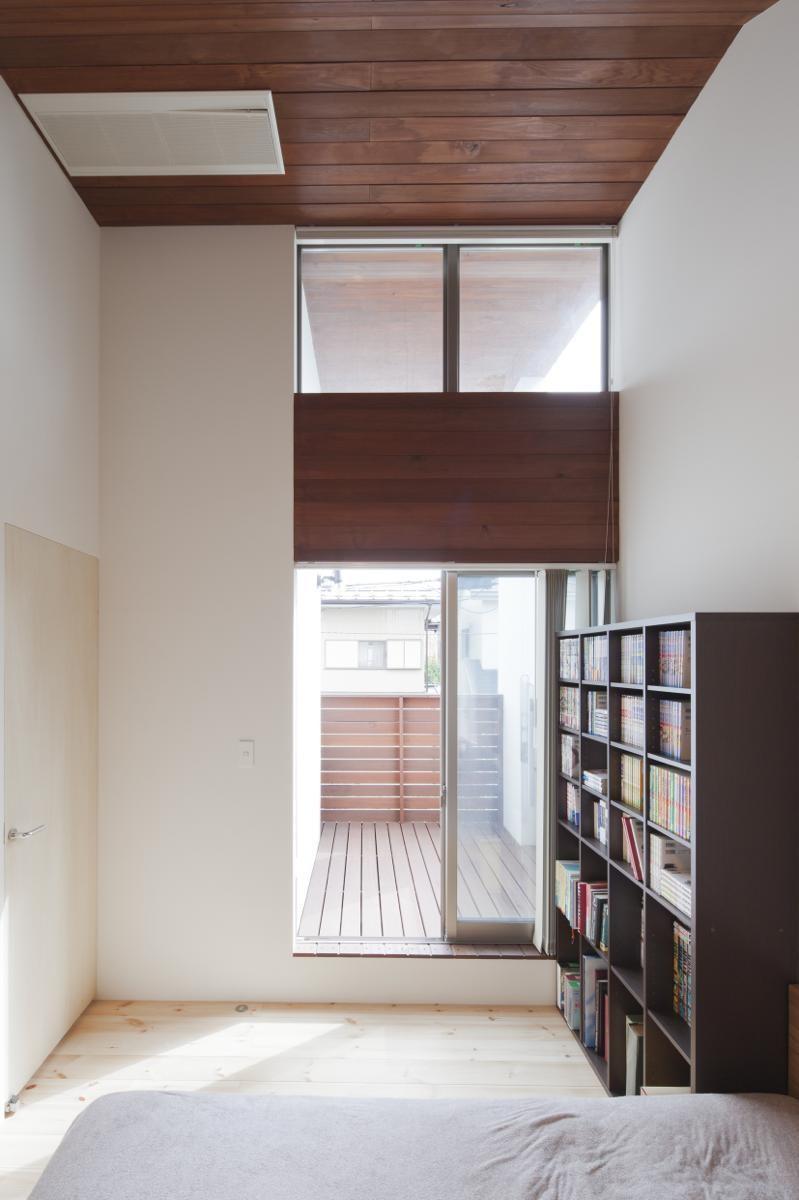 辻堂の家 (内観25)