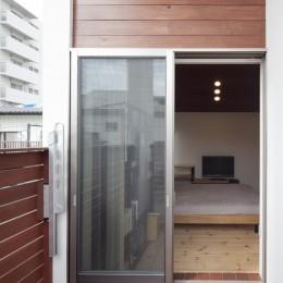 辻堂の家 (内観26)