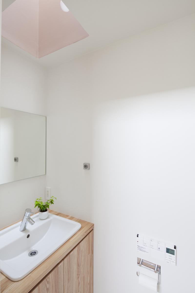 バス/トイレ事例:内観28(辻堂の家)