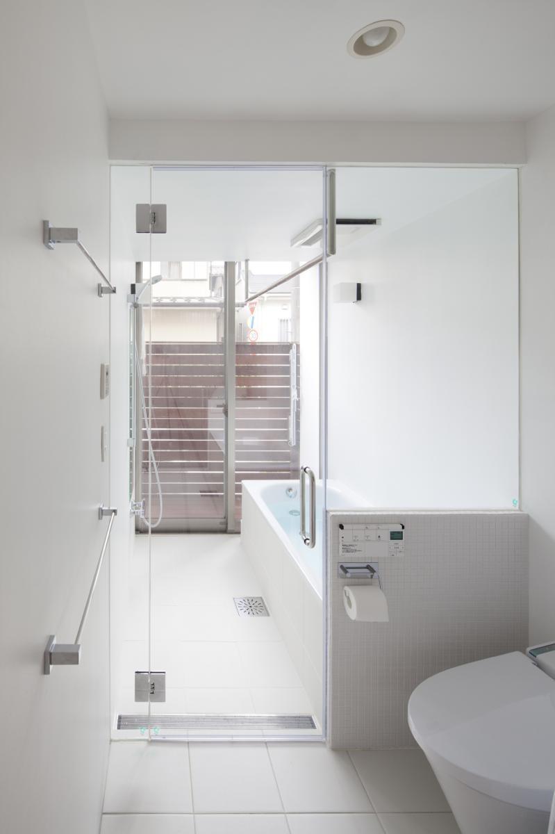 バス/トイレ事例:内観31(辻堂の家)