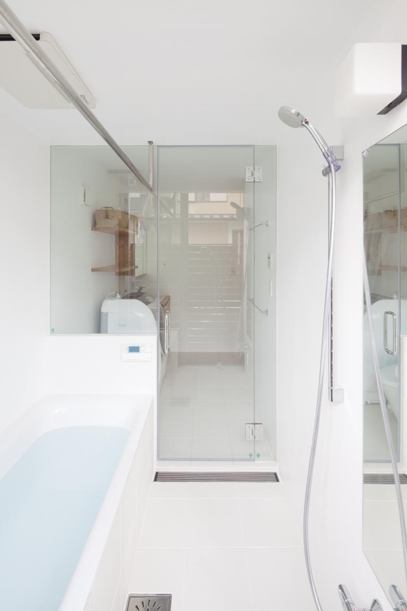 バス/トイレ事例:内観33(辻堂の家)