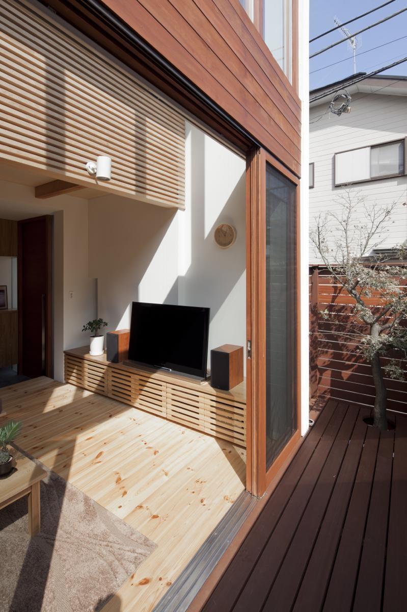 辻堂の家 (内観34)