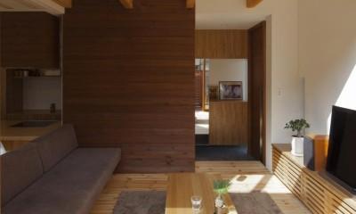 辻堂の家 (内観35)