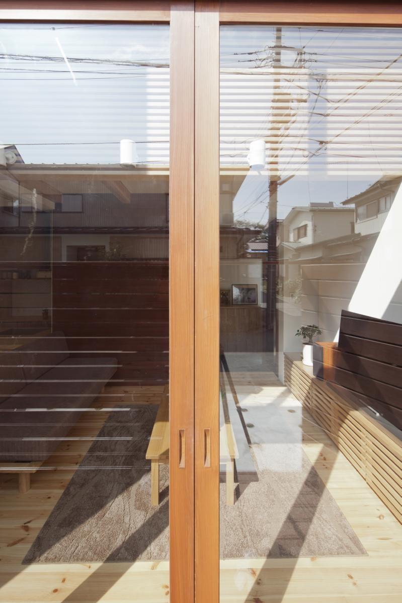 辻堂の家 (内観36)
