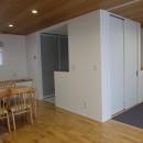 なぐるみの家の写真 1FLDK・和室