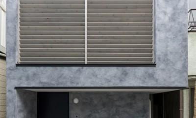 6坪のオアシス〜明るく 機能的で 美しい 超狭小住宅!〜