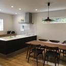 なぐるみの家の写真 2Fダイニング・キッチン