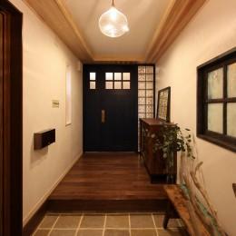 福貴の家~奈良県吉野材の長期優良住宅~