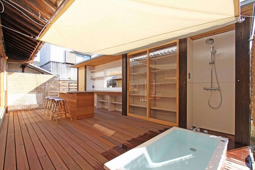 松村泰徳建築設計事務所「花内の家~古民家リノベーション~」