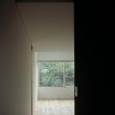 代沢の住宅 / 11坪の店舗付住宅の写真 リビングダイニング