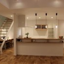 pack-in-houseの写真 キッチン