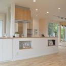 treenk houseの写真 キッチン