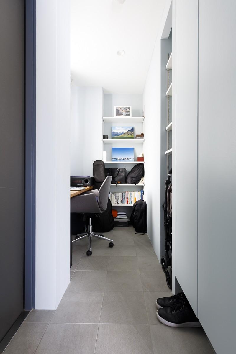 ブルースタジオ「K邸-心地よくて合理的、リノベーションの新しいスタンダードを感じる家」