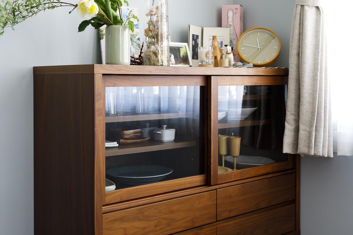キッチン事例:キッチン(K邸-心地よくて合理的、リノベーションの新しいスタンダードを感じる家)