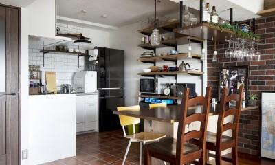 キッチン|vintage=nostalgia