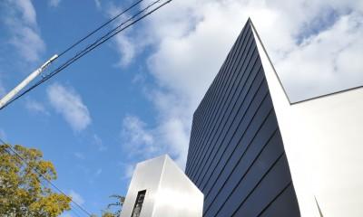 Landscape-house (外観)