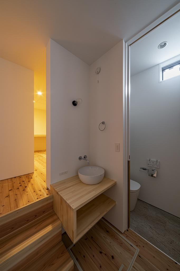バス/トイレ事例:Oranque|自邸(Oranque|自邸)