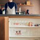La detenteの写真 キッチン