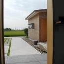小松島の家 / 「間」に住まう