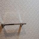 無垢材のやさしさの写真 洗面室