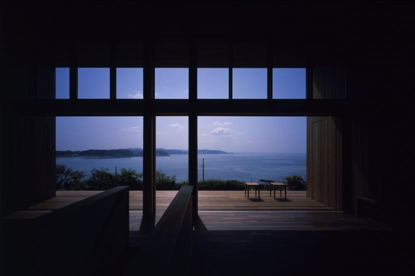 建築家:溝部公寛「寛の家72」