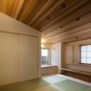 深沢の家の写真 和室