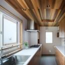 深沢の家の写真 キッチン