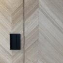 パノラマLDK12400の写真 隠し扉のディテール