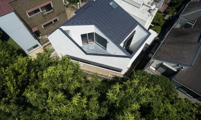 公園前の家 OUCHI-44
