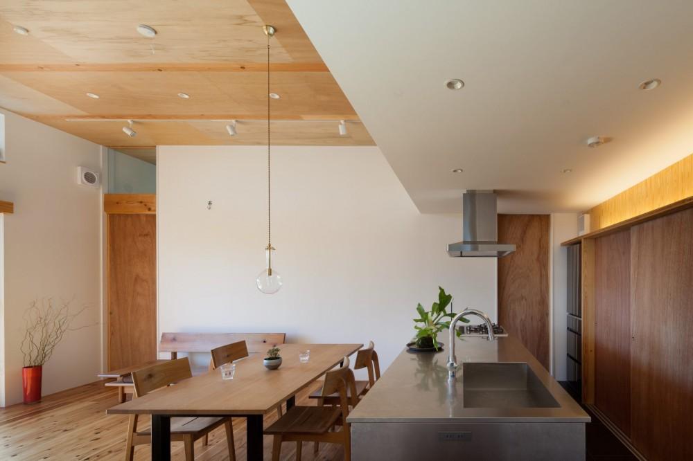 たまプラーザの家(2世帯住宅) (2階LDK)