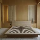 豊中の家の写真 豊中の家 寝室