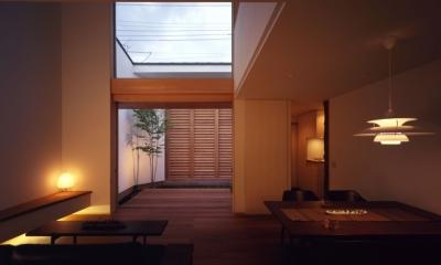寛の家71
