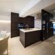 キッチン1 (明るくて高級感溢れるラグジュアリーな空間(リノベーション))