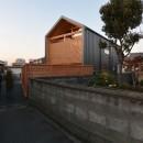 加古川の家の写真 ファサード