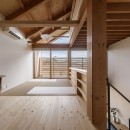 加古川の家の写真 和室