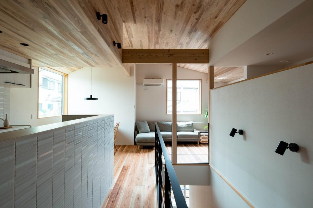 建築家とつくる自然素材の家 (LDK)