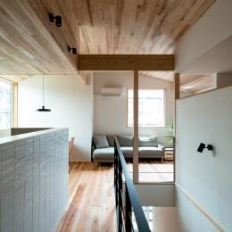 建築家とつくる自然素材の家