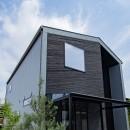 建築家とつくる自然素材の家の写真 外観