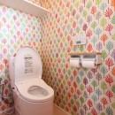 S様邸~戸建てリノベーション~の写真 トイレ