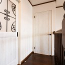 S様邸~戸建てリノベーション~の写真 2Fホール