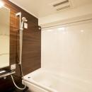 オトコマエイズムの写真 バスルーム